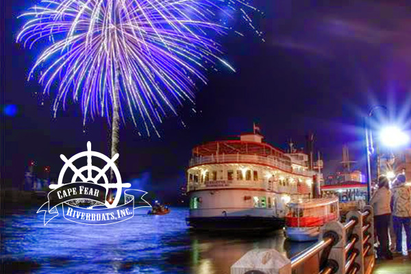 Celebrate In Downtown Wilmington With 4th of July Events