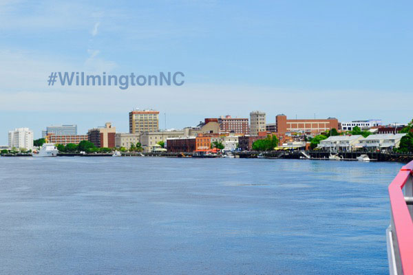 Ways Wilmington NC Downtown Has Changed Since 2000