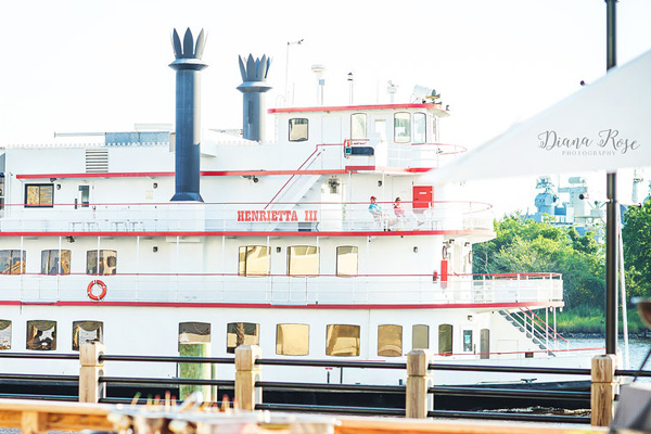 What to Bring on a Cape Fear River Sightseeing Tour