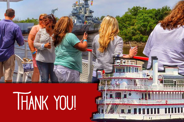 2015 in Review: Thank You, Wilmington!