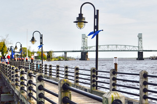 8Things You Definitely Want To Do In Downtown Wilmington This Spring