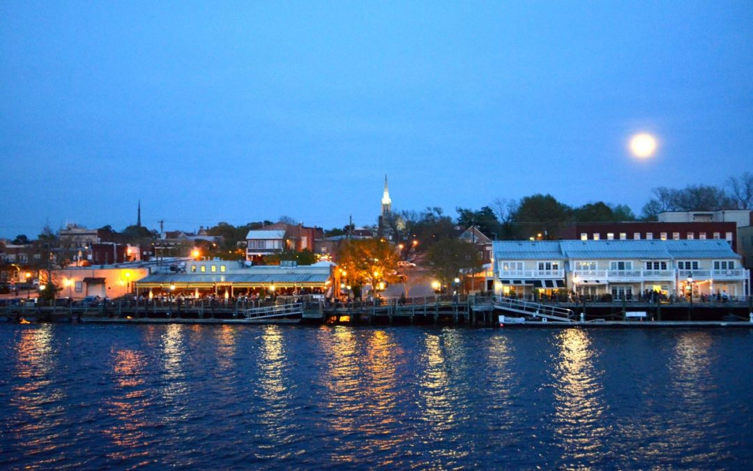 Fun, Free (and Nearly Free) Things to Do In Wilmington NC