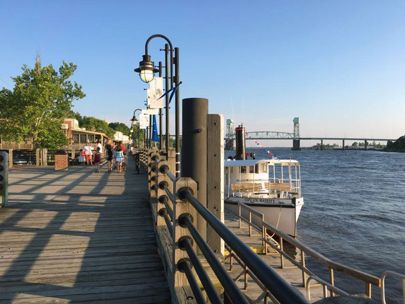 8 Dazzling Reasons To Visit Wilmington Nc This Summer Cape Fear